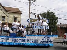 Click to view album: Labor Day Parade 2012