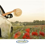 Up to 25% off car rentals for spring getaways